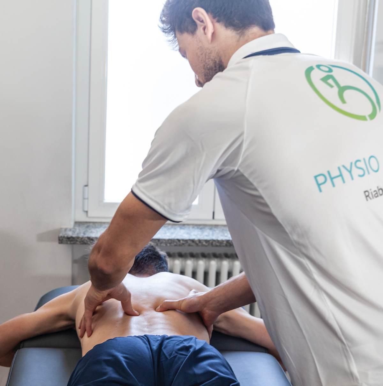PHYSIO - Riabilitazione Post Traumatica